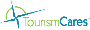 Tourism Cares Logo